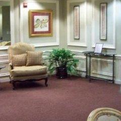 Отель Stay Alfred The Lexington Market Square США, Вашингтон - отзывы, цены и фото номеров - забронировать отель Stay Alfred The Lexington Market Square онлайн спа