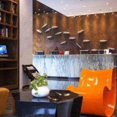 PACO Hotel Guangzhou Dongfeng Road Branch питание фото 2