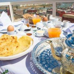 Отель Dar El Kebira Salam Марокко, Рабат - отзывы, цены и фото номеров - забронировать отель Dar El Kebira Salam онлайн питание фото 3