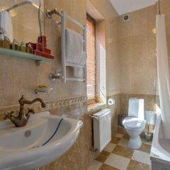 Бутик Отель Калифорния ванная фото 3