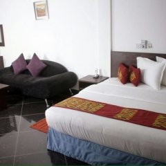 Отель PSB Guest House комната для гостей фото 2