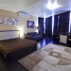 Гостиница Полярис комната для гостей