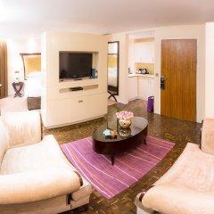 Отель Ten Manchester Street комната для гостей