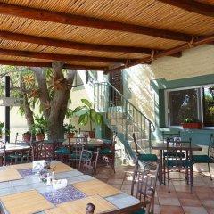 Отель Posada Terranova Мексика, Сан-Хосе-дель-Кабо - отзывы, цены и фото номеров - забронировать отель Posada Terranova онлайн питание фото 2