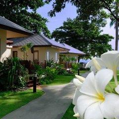 Отель Promtsuk Buri фото 2