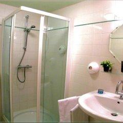 Отель des Arts Нидерланды, Амстердам - 2 отзыва об отеле, цены и фото номеров - забронировать отель des Arts онлайн ванная