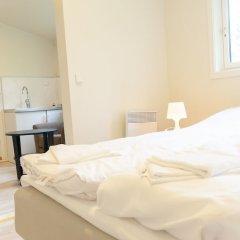 Отель Skillevollen Hotell комната для гостей фото 4