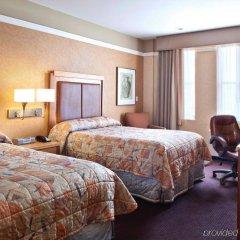 Nyma, The New York Manhattan Hotel комната для гостей фото 2