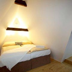Отель Old Town Residence Чехия, Прага - 8 отзывов об отеле, цены и фото номеров - забронировать отель Old Town Residence онлайн комната для гостей фото 3