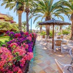 Отель SBH Fuerteventura Playa - All Inclusive