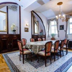 Отель Amadeus Краков питание фото 3