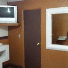 Hotel Suiza удобства в номере