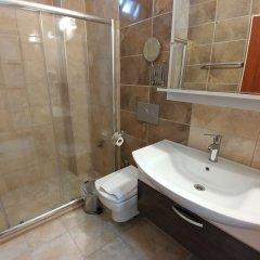 Blue Paradise Apart Турция, Мармарис - отзывы, цены и фото номеров - забронировать отель Blue Paradise Apart онлайн ванная