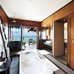 Отель Adaaran Prestige Ocean Villas Мальдивы, Северный атолл Мале - отзывы, цены и фото номеров - забронировать отель Adaaran Prestige Ocean Villas онлайн сауна