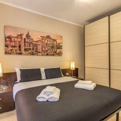 Апартаменты Aurelia Vatican Apartments комната для гостей фото 11