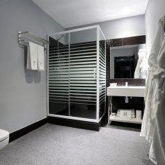 Отель Amra Barcelona Gran Via ванная