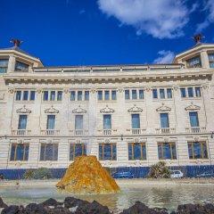 Отель Ortea Palace Luxury Hotel Италия, Сиракуза - отзывы, цены и фото номеров - забронировать отель Ortea Palace Luxury Hotel онлайн пляж