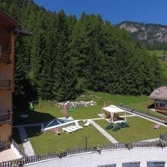 Hotel Stella Montis бассейн фото 3