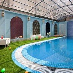 Boss Legend Hotel бассейн фото 3
