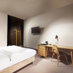 Отель Golf Depandance Прага комната для гостей фото 2