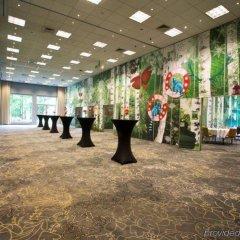 Отель Holiday Inn Brussels Airport детские мероприятия