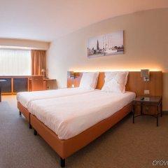 Arass Hotel комната для гостей