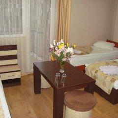 Отель Han Krum Болгария, Тырговиште - отзывы, цены и фото номеров - забронировать отель Han Krum онлайн комната для гостей фото 3
