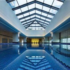 Windsor Park Hotel Kunshan бассейн