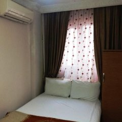 Cannady Hotel комната для гостей фото 4