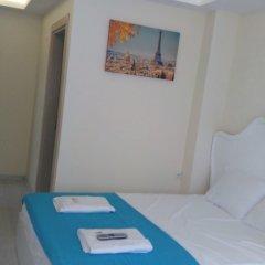 Yali Otel Турция, Чешмели - отзывы, цены и фото номеров - забронировать отель Yali Otel онлайн комната для гостей фото 3