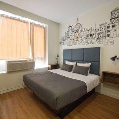 Отель CITY ROOMS NYC - Soho комната для гостей фото 6