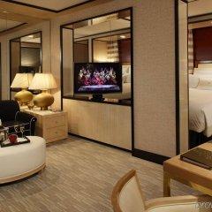 Отель Encore at Wynn Las Vegas спа
