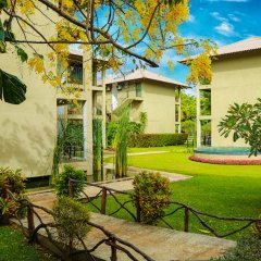 Отель Fresco Water Villa фото 16