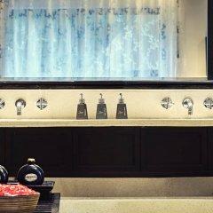 Отель Anantara Bophut Koh Samui Resort Самуи ванная фото 2