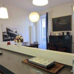 Отель Temporary House - Milan Cadorna в номере