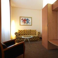 Отель IntercityHotel Berlin Ostbahnhof комната для гостей фото 2