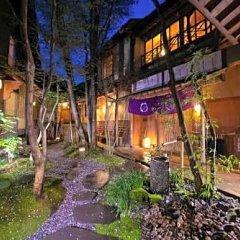 Отель Yufuin Ryokan Seikoen Хидзи фото 6