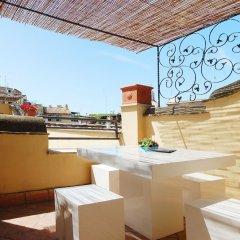 Апартаменты Navona Luxury Apartments бассейн фото 2