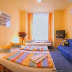 Отель City Guesthouse Pension Berlin фото 3