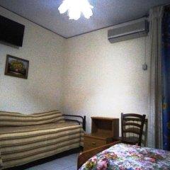 Hotel Eliseo Джардини Наксос удобства в номере