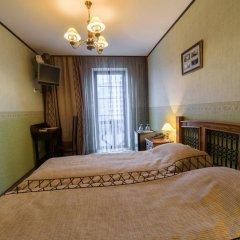 Отель Шкиперская Калининград комната для гостей фото 3