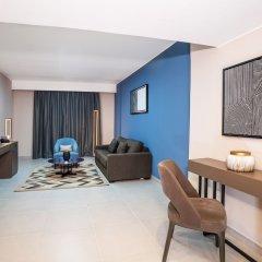 Отель Holiday International Sharjah ОАЭ, Шарджа - 5 отзывов об отеле, цены и фото номеров - забронировать отель Holiday International Sharjah онлайн фото 15