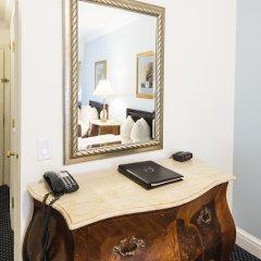Отель 3 West Club США, Нью-Йорк - отзывы, цены и фото номеров - забронировать отель 3 West Club онлайн удобства в номере фото 4