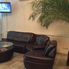 Гостиница Москвич интерьер отеля фото 3