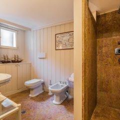Отель Ca' Nova Италия, Венеция - отзывы, цены и фото номеров - забронировать отель Ca' Nova онлайн ванная