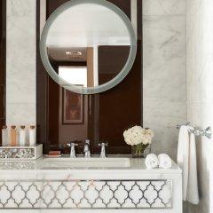 Отель Waldorf Astoria Dubai Palm Jumeirah 5* Стандартный номер с различными типами кроватей фото 4