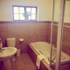 Отель River Front Estate ванная