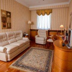 Гостиница Амбассадор 4* Стандартный номер с двуспальной кроватью фото 15