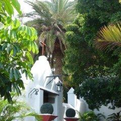 Hotel Rural Cortijo San Ignacio Golf фото 3
