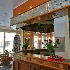 Hotel Antares Düsseldorf гостиничный бар